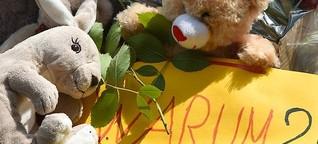 Drei Kinder ertrinken in Teich: Die Frage nach dem Warum