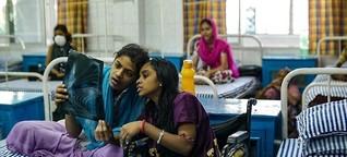 "Kampf gegen Tuberkulose in Indien: ""Wir werden die Seuche beenden"""