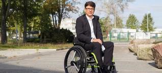 Berlin-Marathon und Bundestagswahl: Ein Rennen in Stille