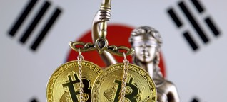 Südkorea: Nein zum Verbot von Kryptowährungen