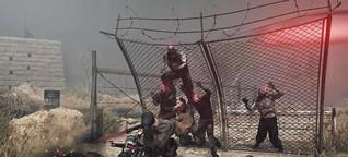 """""""Metal Gear Survive"""" im Test: Wie viel """"Metal Gear"""" steckt noch drin?"""