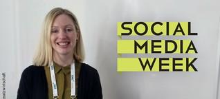 Social Media Week 2018: OK Google, wie funktioniert SEO für die Sprachsuche?