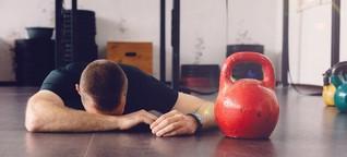 Warum wir Übergewicht nicht einfach wegtrainieren können - erklärt mit mehr als 80 Studien