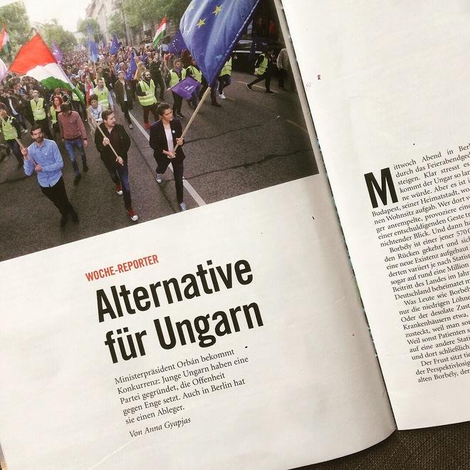 Alternative für Ungarn