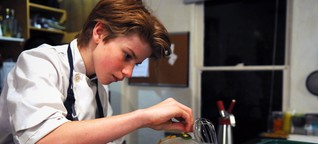 BERLINALE - Kulinarisches Kino: CHEF FLYNN (Review)