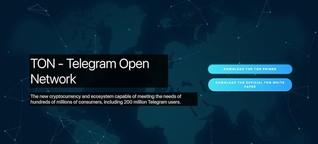 Diverse Fake-Webseiten bieten Telegram Coins an