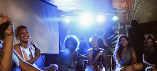 Marco no audiovisual brasileiro, Querendo Assunto é lançado por mulheres negras