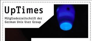 Sommer-UpTimes 2017