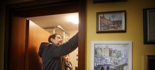 Was Stuttgarter Makler mit Wohnungssuchenden erleben