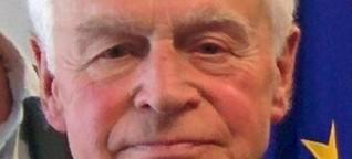 WELT: Affentests - Bundesregierung macht Toxikologe Helmut Greim keine Vorwürfe