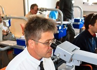 Lehre: Augenklinik - Virtuelle Realität in Diagnose und Therapie