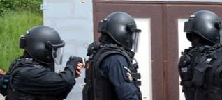 Recherche: Peinliche Polizei-Panne in Bern -Energy Bernvon Wartburg