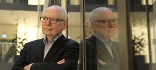 """""""Die Wissenschaftsgemeinschaft müsste revoltieren"""""""