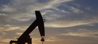Trading Nachrichten EIA OPEC Rohöl Brent WTI Crude oil