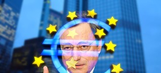 FX Nachrichten Europäische Zentralbank IWF EZB Leitzins