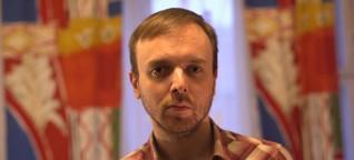 Russland vor der Wahl: Geduldet, aber nicht akzeptiert