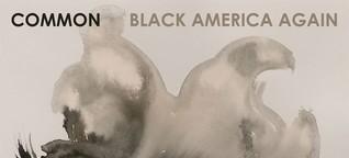 Common - Black America Again. Jazz Thing 117