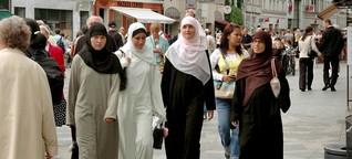 Ein Jahr nach dem Attentat in Kopenhagen - Dänische Juden und Muslime nähern sich vorsichtig an