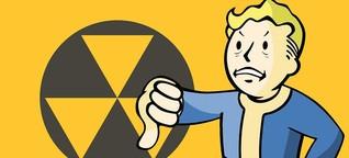 Die Hölle ist mein Shelter: Wie Fallout Shelter mein Leben zerstört hat | BR.de