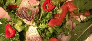 Ceviche: Rezepte für heiße Sommertage
