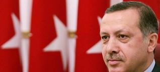Türkei: Erdoğan braucht kein Auto, sondern Verbündete [1]