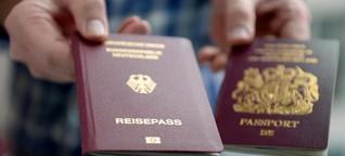 Wegen Brexit: Viele britische Juden beantragen deutsche Pässe - WELT