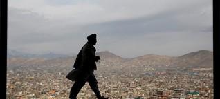 Debatte Afghanistan: Vergesst die Taliban