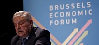 Sinneswandel bei Milliardär George Soros? Vorbereitungen für Bitcoin-Handel auf Hochtouren