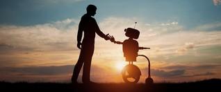 Künstliche Intelligenz: Hier denkt die Maschine bereits mit