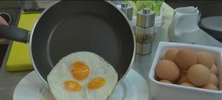 Eier-Skandal weitet sich aus