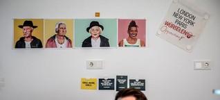 Biga Data im Wahlkampf: Renaissance der Haustür