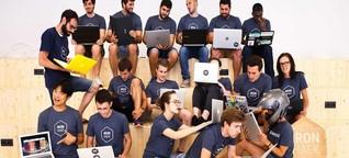 Ironhack: Berlin bekommt Programmierer-Power