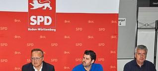 Offenburg: SPD bereits mit 20 neuen Mitgliedern - Schwarzwälder Bote