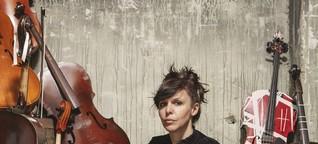 US-Jazzmusikerin Helen Gillet: Schwül, schmutzig und laut