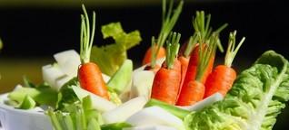Ernährung: Elfmal essen, bis es schmeckt