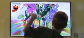Videospiel-Musik in Techno und HipHop: Schöner elektronischer Schmelz