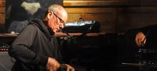 """David Toop über lebendige Musik: """"Da lief Bach, ich wurde sauer"""""""