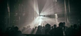 Festival Atonal in Berlin: Luftgitarren statt Teufelsaustreibung