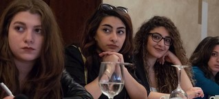 The Challenge of Youth in Lebanon