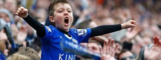 Leicesters Fußballmärchen - und solche, die schon wahr wurden