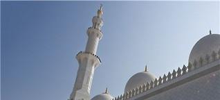 Muezzins lernen Singen