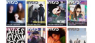 "Musikmagazin ""Intro"" wird eingestellt: Thank you for your music"