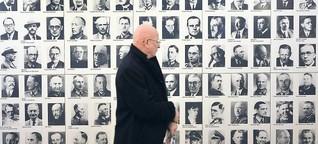 """Potsdamer Militärhistoriker über das Stauffenberg-Attentat: """"Das Attentat verliert sich im Nebel des Vergessens"""""""