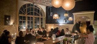 Kulinarischer Dadaismus | Forum - Das Wochenmagazin