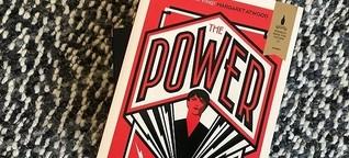 Naomi Aldermans Sci-Fi-Roman: Die Macht zu verletzen
