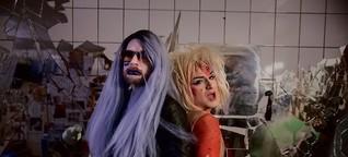 Berlin's queens of pop: Eat Lipstick