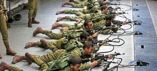 Minister nehmen jubelnde Soldaten in Schutz