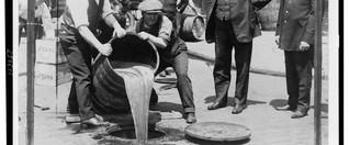 Prohibition in Amerika