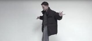 """Mit seinem neuen Album killt Yung Hurn den """"Cloud Rap"""""""