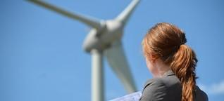 """""""Jobchancen in der Energiewende ausgezeichnet"""""""